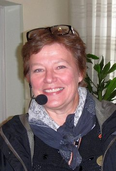 Annelie Hedvall
